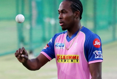 Jofra Archer  ruled out of the IPL due to a stress fracture