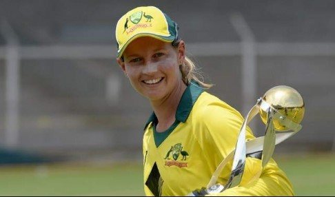 The ICC Women's t20 cricket World Cup 2020 Top Ranked Player