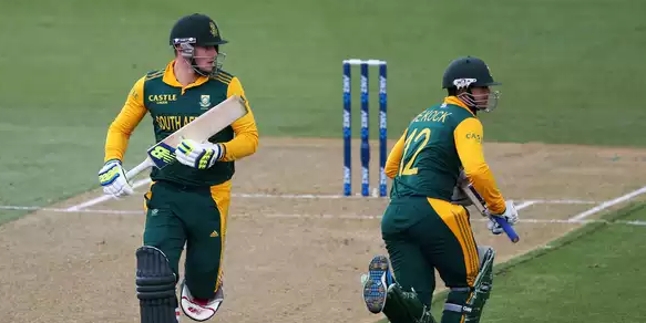 De Kock has a great knowledge of the game: Miller